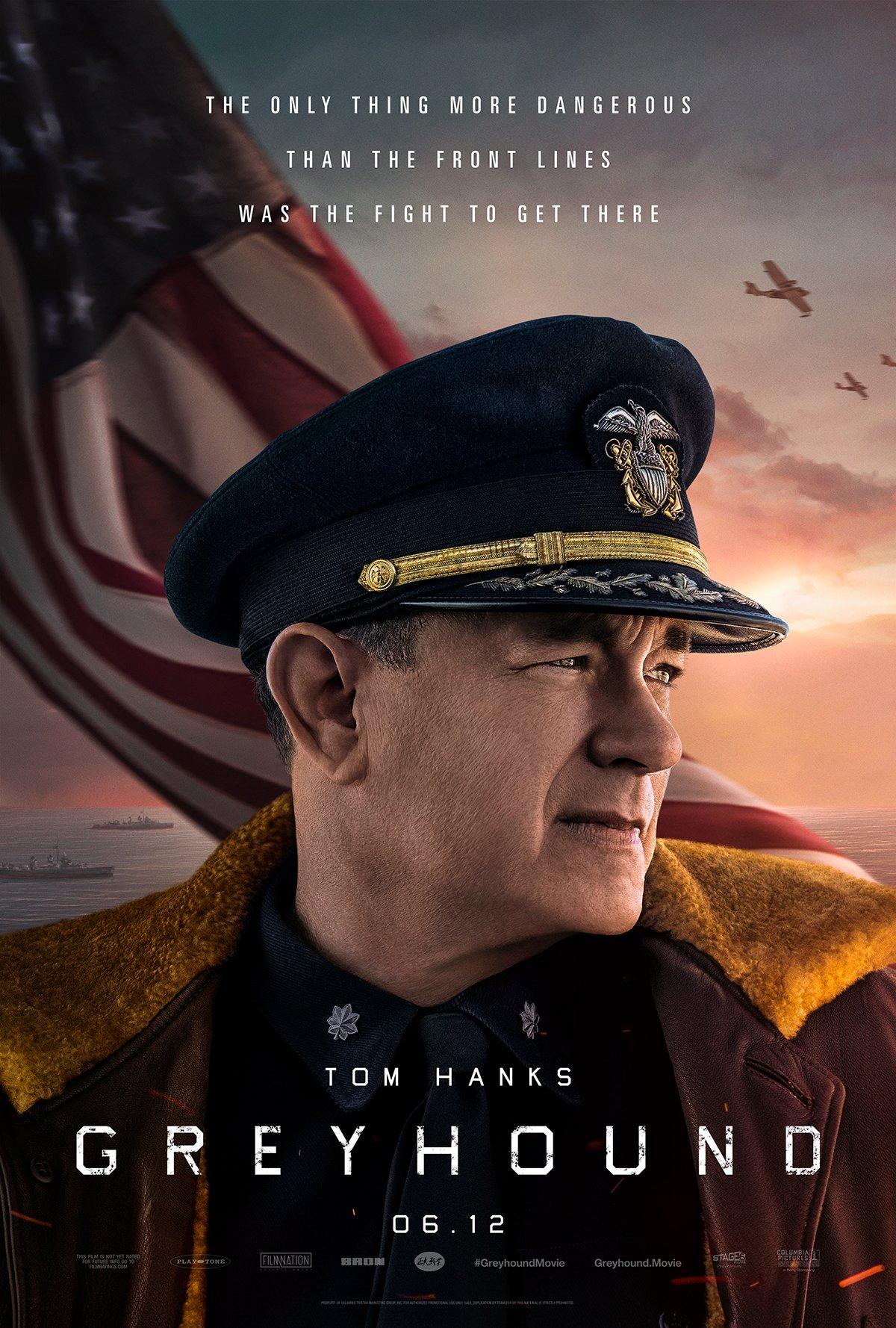Greyhound (2020) | Download Hollywood Movie