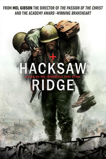 Hacksaw Ridge (2016) | Download Hollywood Movie