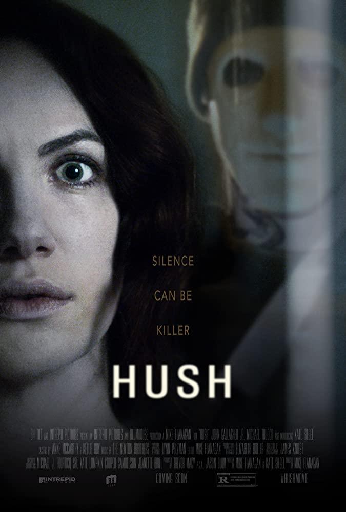 download hush hollywood movie