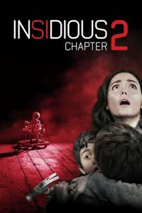 Read more about the article Insidious Chapter 2 (2013)   Download Hollywood Movie