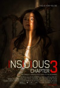 Insidious Chapter 3 (2015) | Download Hollywood Movie