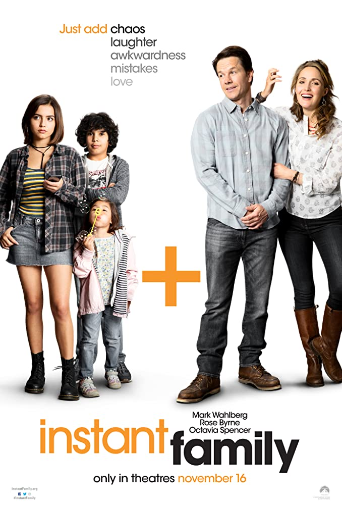 Instant Family (2018) | Download Hollywood Movie