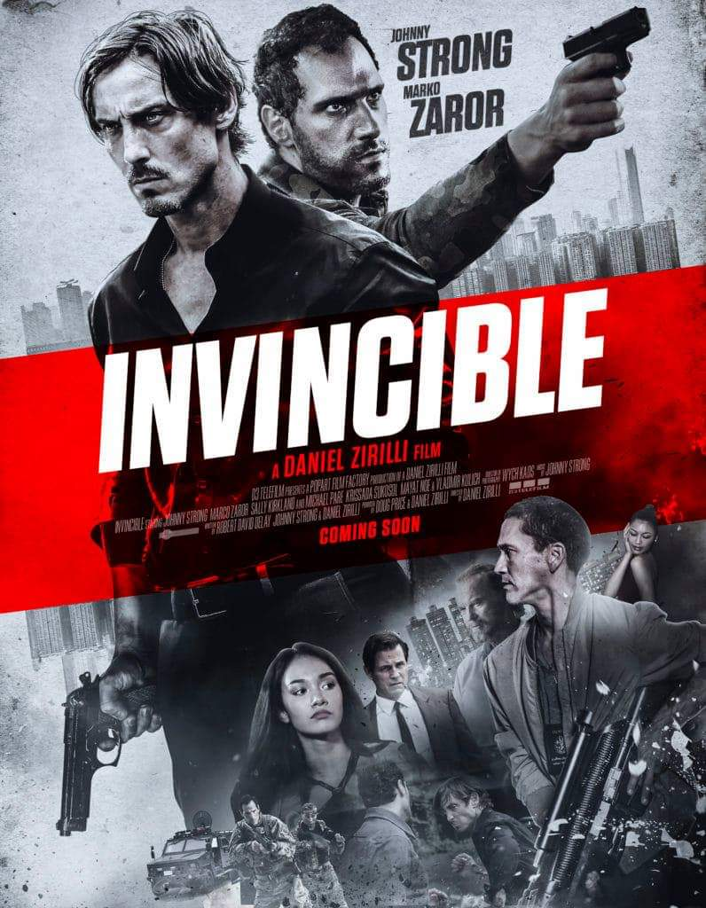 Invincible (2020) | Download Hollywood Movie