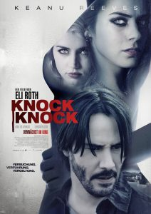 Read more about the article Knock Knock (2015)   Download Hollywood Movie