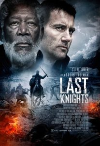Last Knights (2015) | Download Hollywood Movie