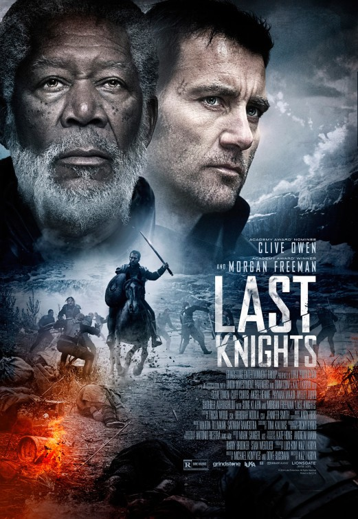Last Knights (2015)   Download Hollywood Movie