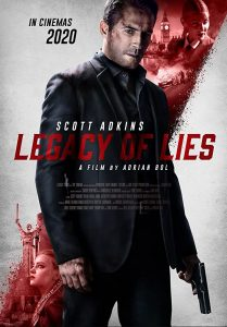 Legacy of Lies (2020) | Download Hollywood Movie