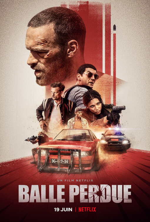 Lost Bullet (2020) | Download Hollywood Movie