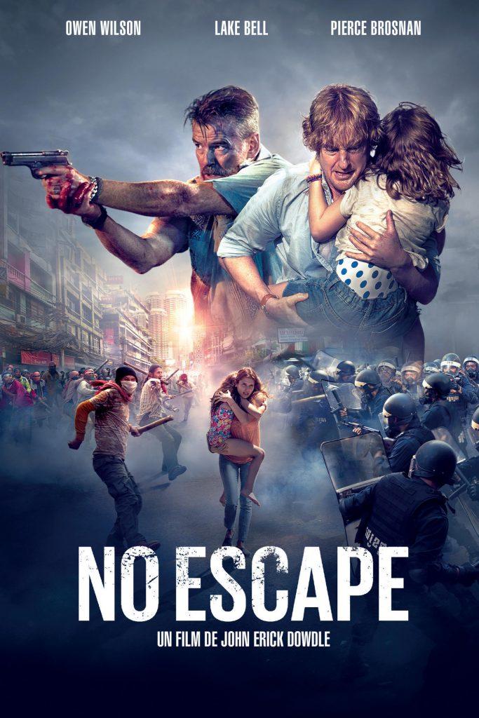 download no escape hollywood movie