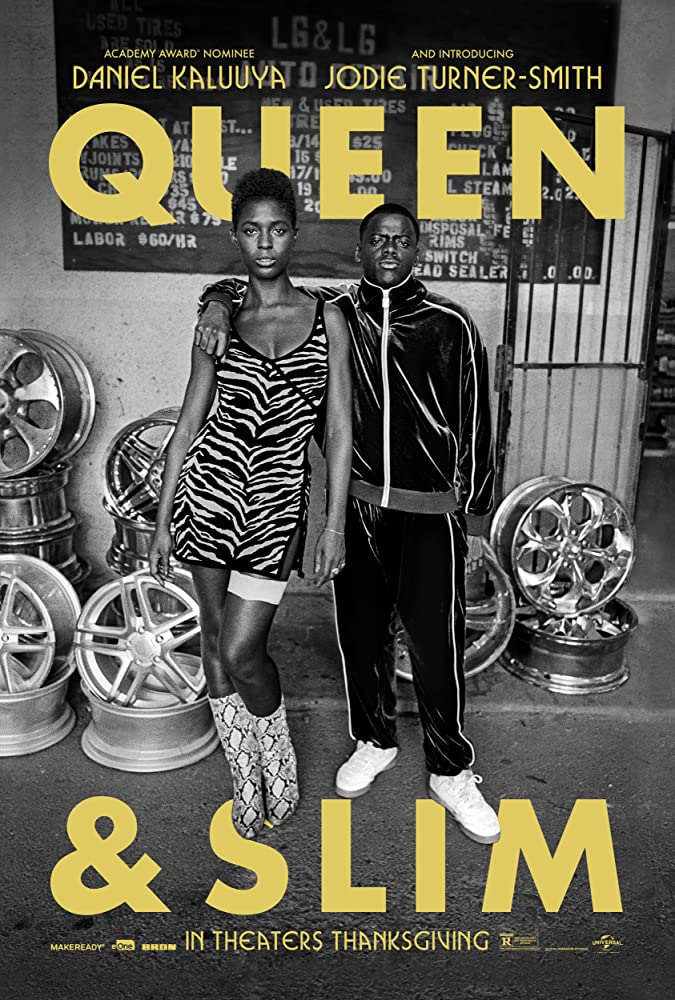 Queen and Slim (2019)   Download Hollywood Movie