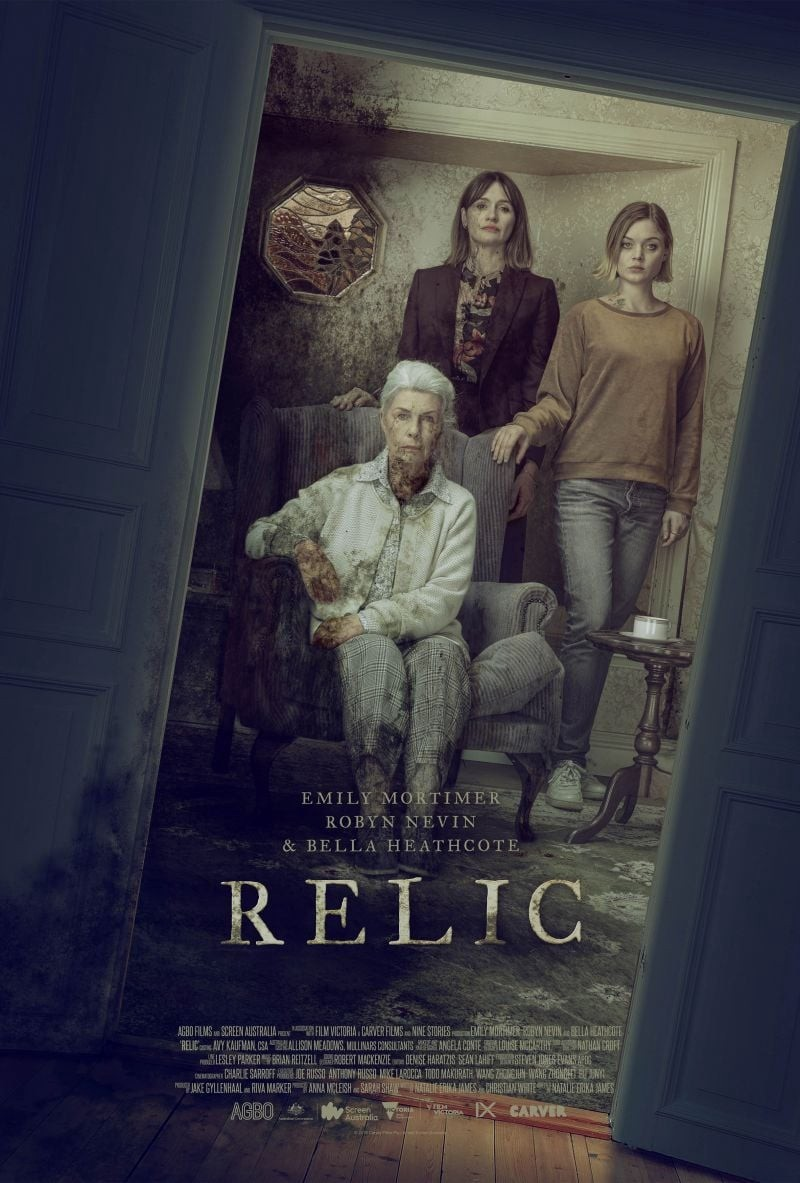 Relic (2020) | Download Hollywood Movie