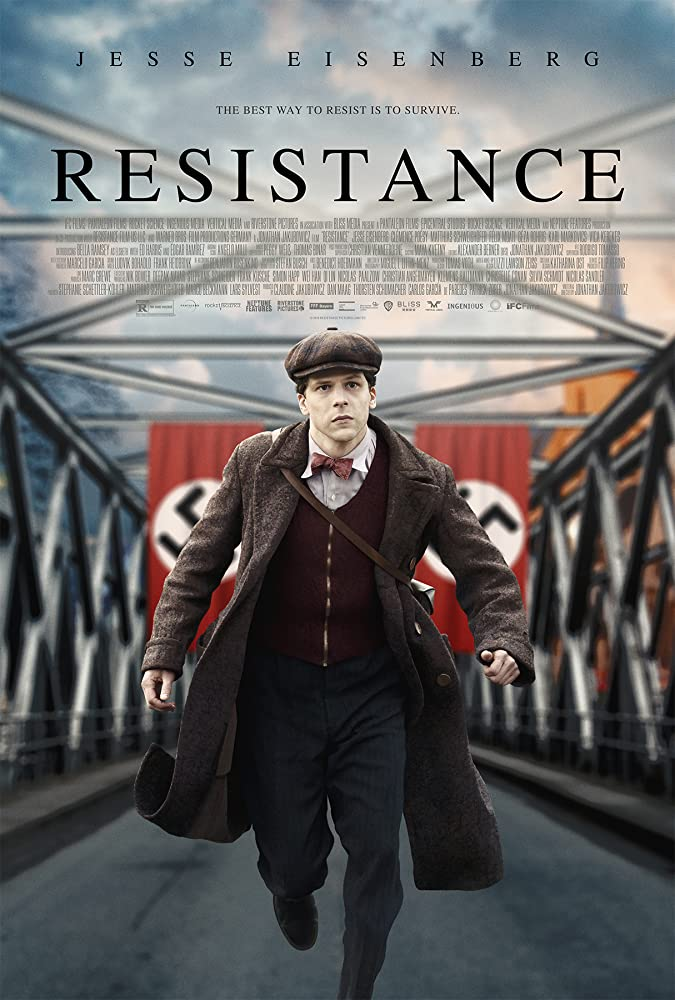 download resistance hollywood movie