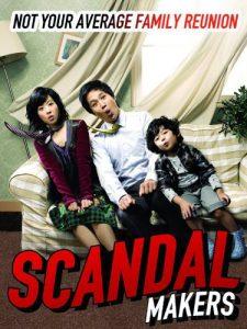 Scandal Makers (2008) | Download Korean Movie
