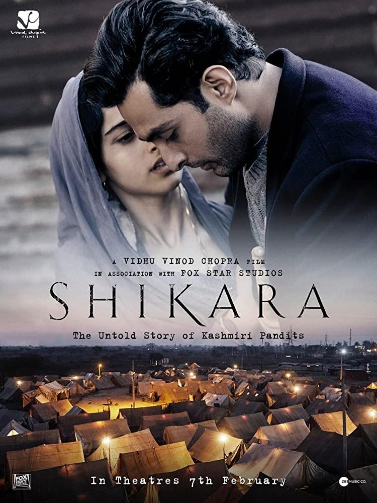 Shikara (2020) | Download Bollywood Movie