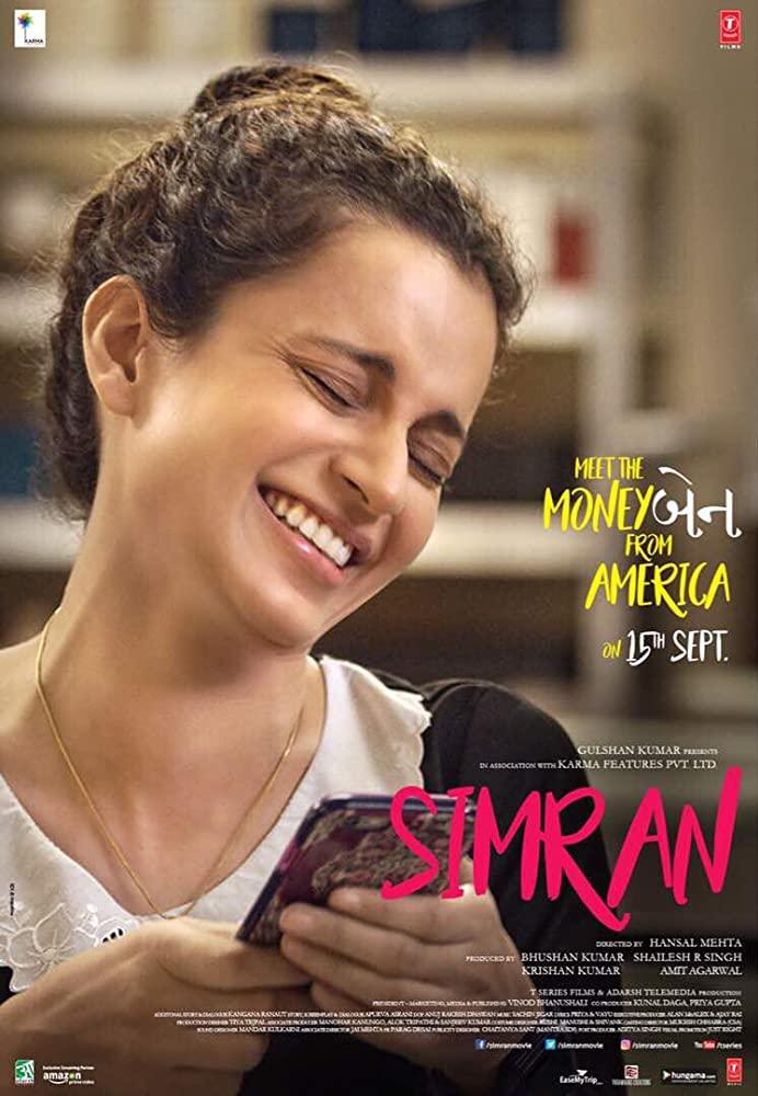 Simran (2017) | Download Bollywood Movie