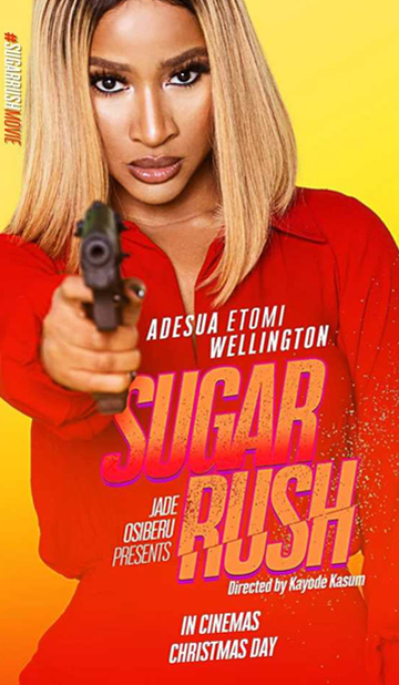 Sugar Rush (2019) | Download Nollywood Movie