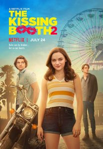 The Kissing Booth 2 (2020) | Download Hollywood Movie