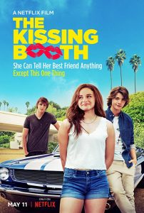 The Kissing Booth (2018) | Download Hollywood Movie