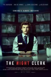 Read more about the article The Night Clerk (2020) | Download Hollywood Movie