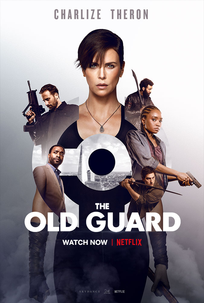 download the old guard hollywood movie