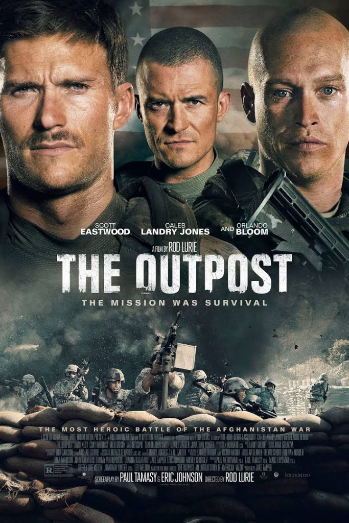 download the outpost movie