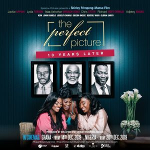 The Perfect Picture Ten Years Later (2019) | Download Gollywood Movie