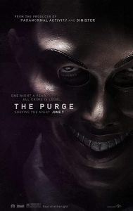 The Purge (2013) | Download Hollywood Movie