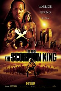 The Scorpion King (2002) | Download Hollywood Movie