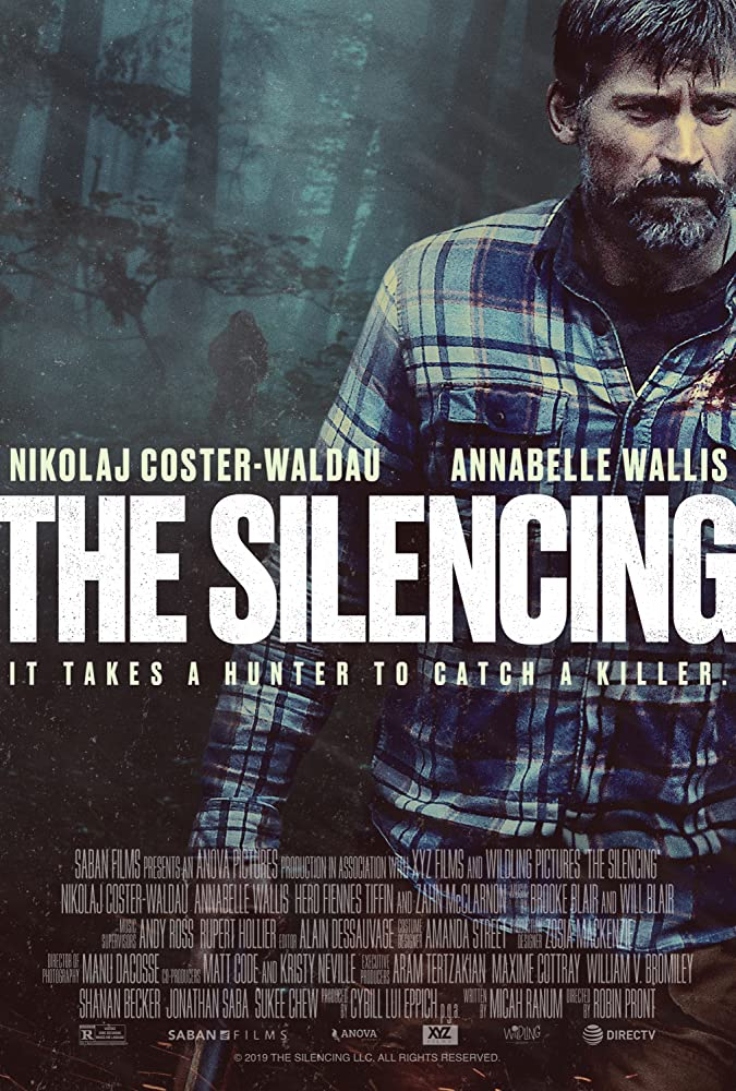 The Silencing (2020)   Download Hollywood Movie