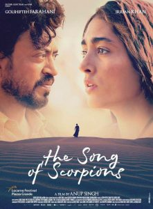 The Song of Scorpions (2020) | Download Bollywood Movie