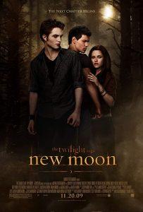 The Twilight Saga : New Moon  Download Hollywood Movie