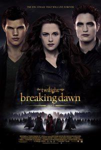 The Twilight Saga 5: Breaking Dawn Part 2 | Download Hollywood Movie