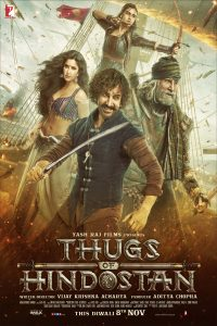 Thugs of Hindostan | Download Bollywood Movie