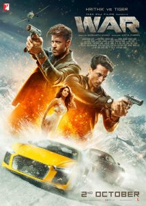 Read more about the article War (2019) | Download Bollywood Movie