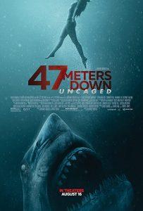 47 Meters Down (2019)   Download Hollywood Movie
