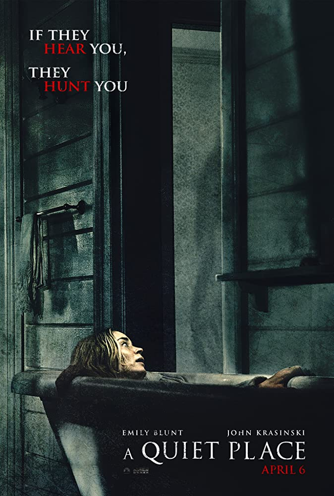 download a quiet place hollywood movie