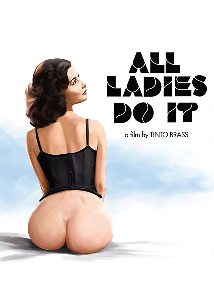All Ladies Do It (1992) | Download Italian Movie