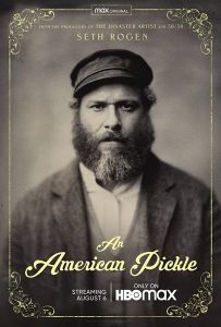 An American Pickle (2020) | Download Hollywood Movie