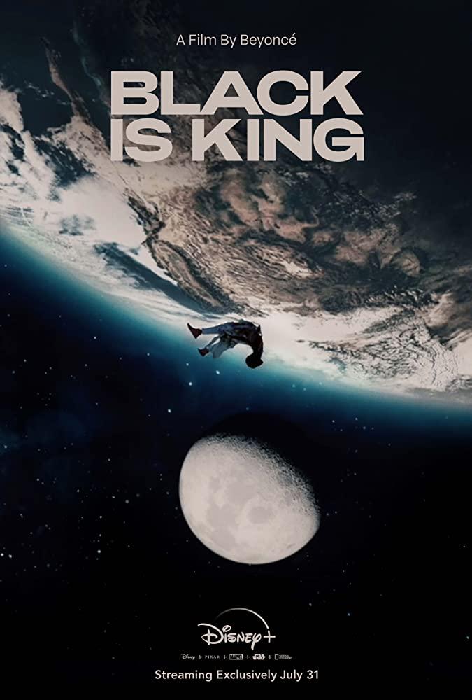 Black is King (2020) | Download Visual Album