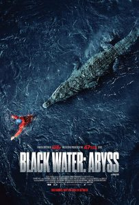 Black Water: Abyss (2020) | Download Hollywood Movie