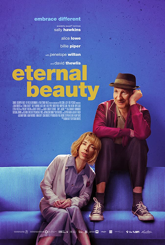 Eternal Beauty (2019)   Download Hollywood Movie
