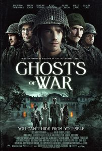 Ghosts of War (2020) | Download Hollywood Movie