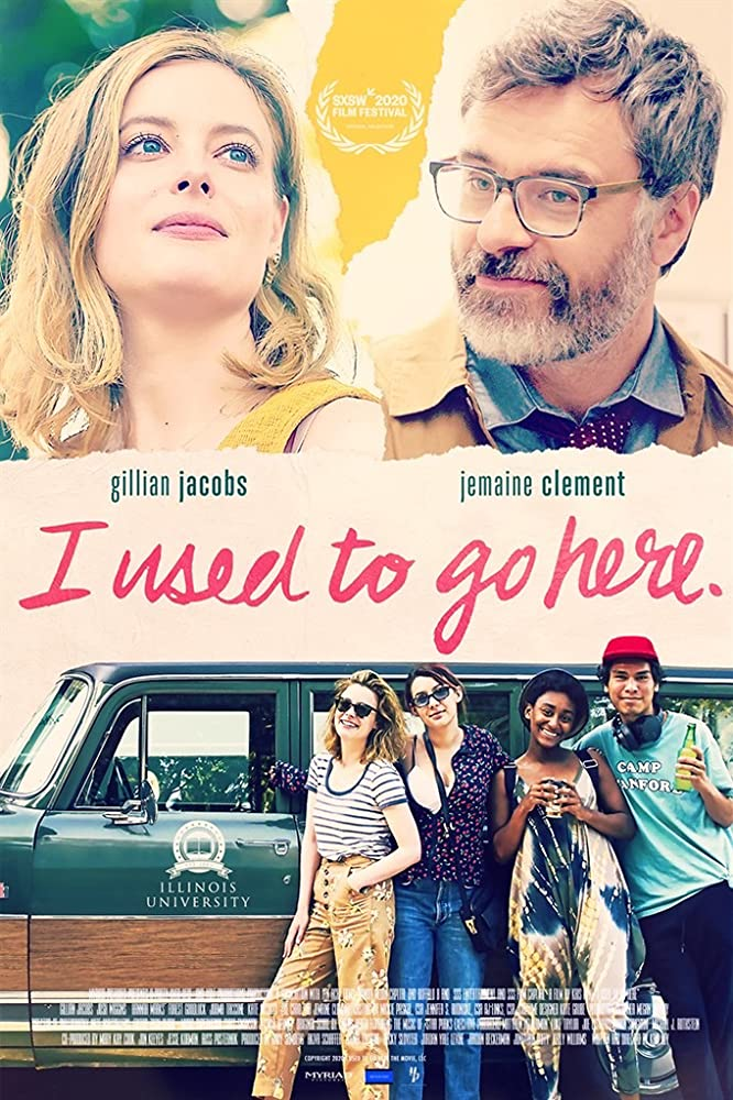 I Used to Go Here (2020) | Download Hollywood Movie