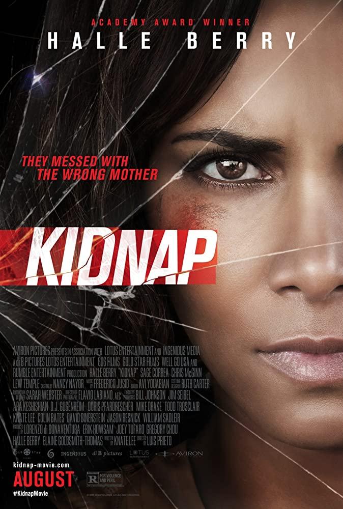 Kidnap (2017) | Download Hollywood Movie