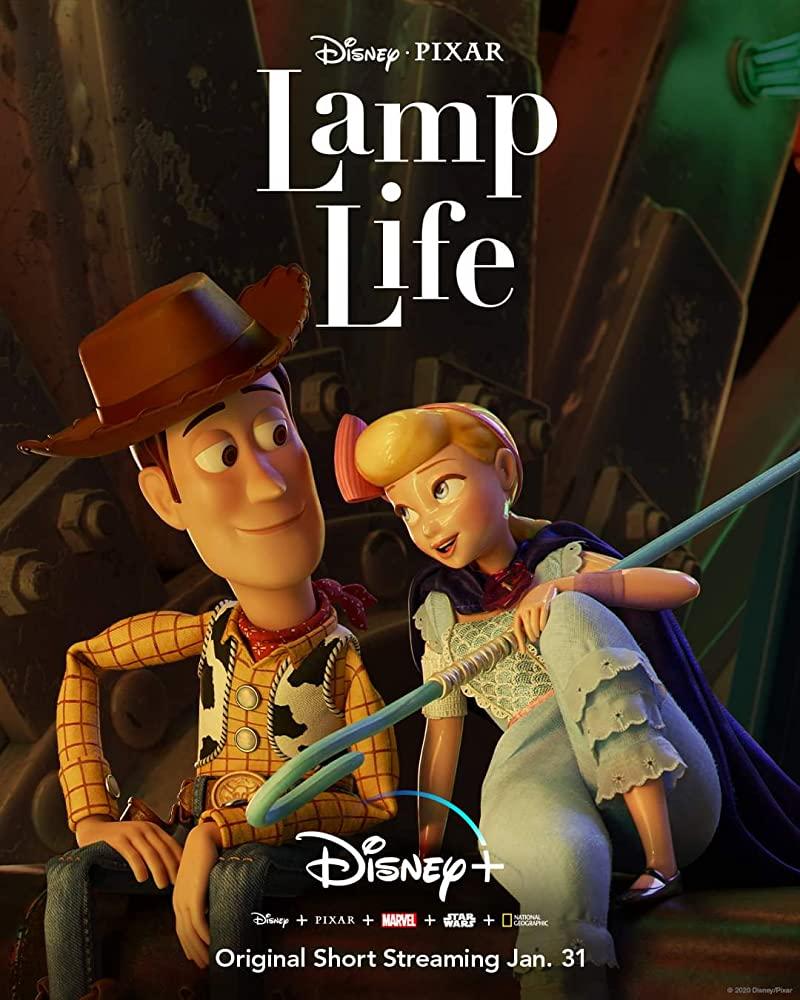 download lamp life hollywood short film