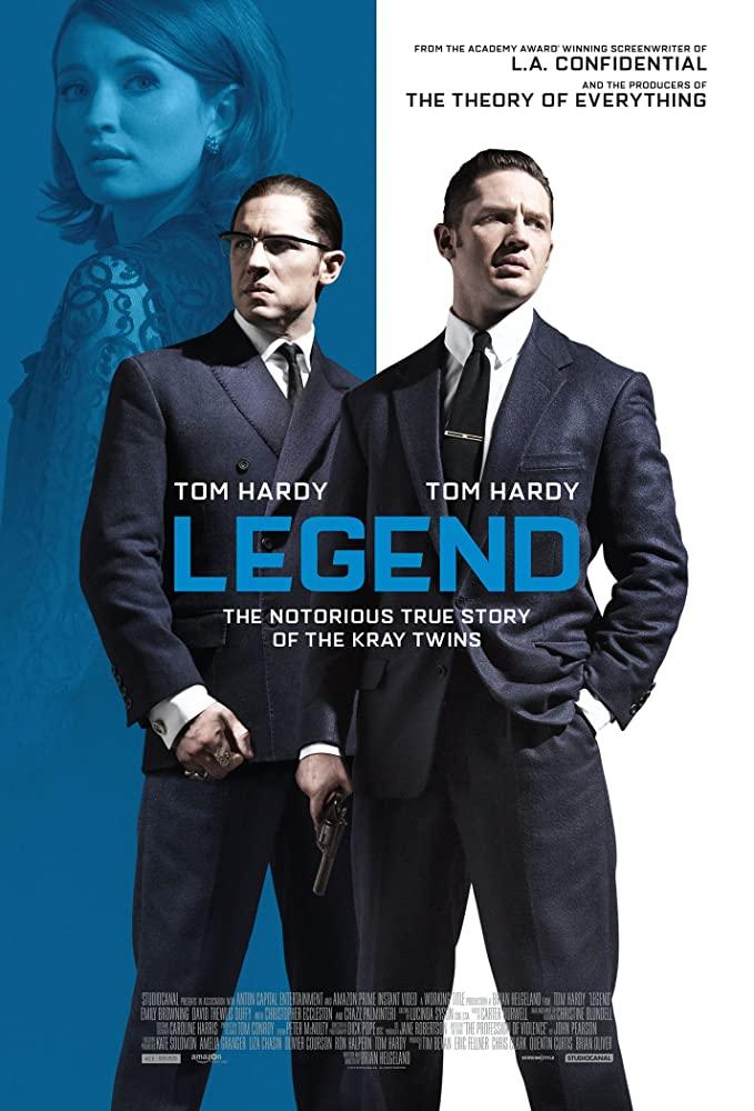 Legend (2015)   Download Hollywood Movie