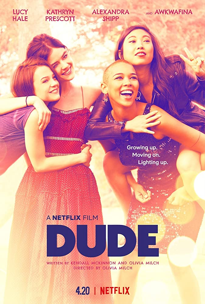 Dude (2018) | Download Hollywood Movie