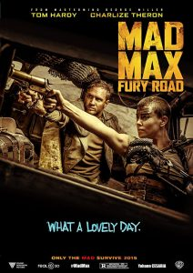 Read more about the article Mad Max : Fury Road (2015) | Download Hollywood Movie