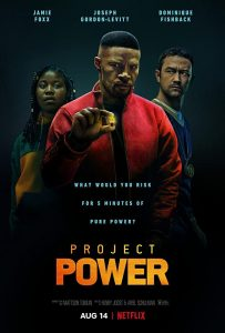 Project Power (2020)   Download Hollywood Movie