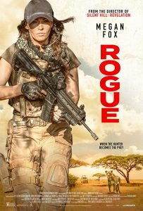 Rogue (2020) | Download Hollywood Movie